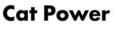 Cat Power (USA)