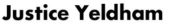 Justice Yeldham(AUS)