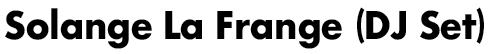 Solange La Frange(CH)