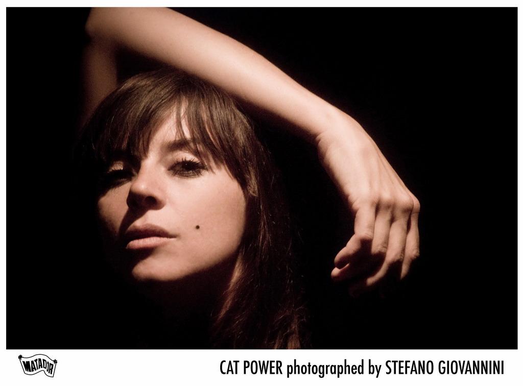 Cat Power(USA)