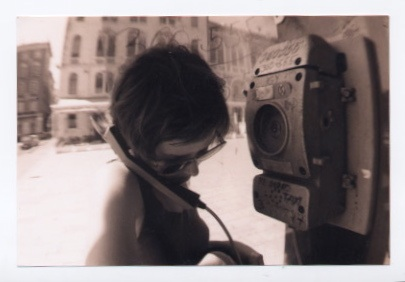 Violetta Parisini(A)