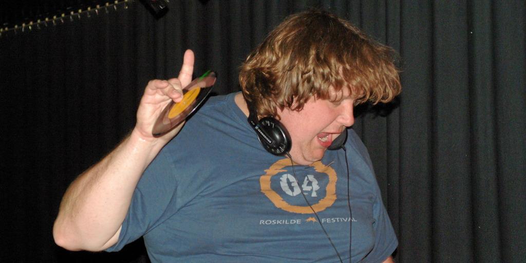 DJ FETT